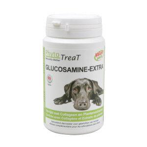 PhytoTreat Glucosamine-Extra pour chien 90 comprimés