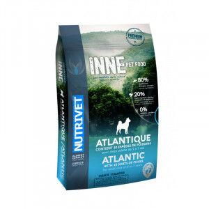 Nutrivet Inne Dog Atlantic pour chien action 2 x 12 kg