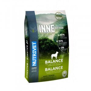Nutrivet Inne Dog Balance pour chien action 2 x 12 kg