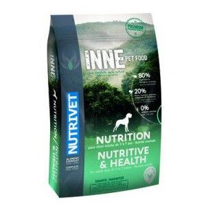 Nutrivet Inne Dog Nutritive pour chien action 2 x 12 kg