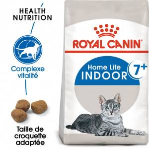 Royal Canin Chat Indoor +7 3 x 3,5 kg