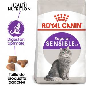 Royal Canin Chat Sensible 33 4 kg