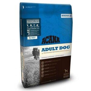 Acana Heritage Adult Dog pour Chien 2 x 11,4 kg