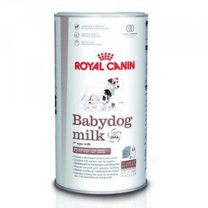 Royal Canin Babydog Milk pour chiot 2 x 400 gram