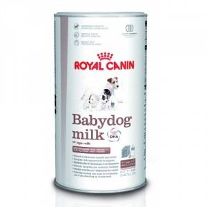 Royal Canin Babydog Milk pour chiot 2 x 2 kg