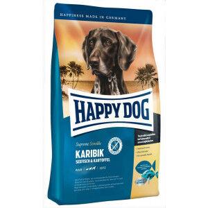 Happy Dog Supreme Sensible Karibik pour chien 2 x 12,5 kg
