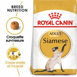 Royal Canin Breed Royal Canin Chat Siamese 38 4 kg