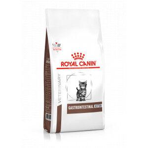 Royal Canin Veterinary Diet Royal Canin Veterinary Gastrointestinal Kitten pour chaton 2 x 400 gram
