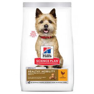 Hill's Healthy Mobility Adulte Petites Races au poulet pour chien 6 kg