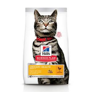 Hill's Adult Urinary Health pour chat 2 x 7 kg