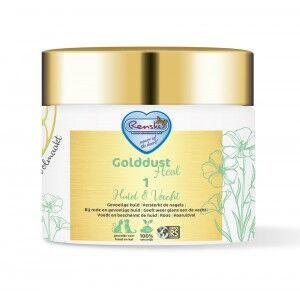 Renske Golddust Heal 1 Peau & Pelage - Complément Alimentaire 250 g