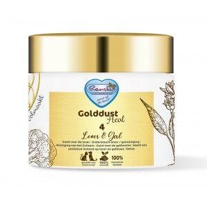 Renske Golddust Heal 4 Foie & Vésicule biliaire - Complément alimentaire 250 g