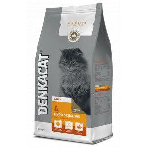 Denkacat Hypo Sensitive pour chat .2.5 kg