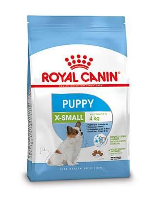Royal Canin Mini X-Small Puppy pour chiot 2 x 3 kg