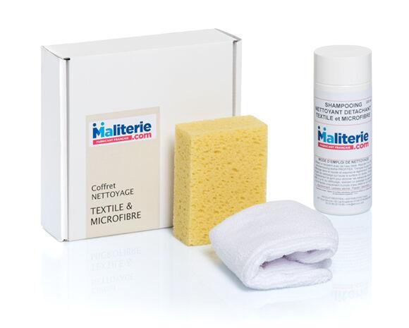 Maliterie.com Kit entretien fauteuil en tissu
