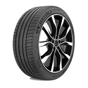 Michelin PNEU Michelin PILOT SPORT 4 SUV 225/60R18 100V - Publicité