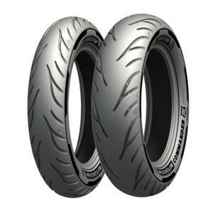 Michelin PNEU Michelin COMMANDER III CRUISER 140/75R17 67V TL,Avant,Diagonal - Publicité