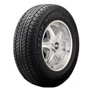 Dunlop PNEU Dunlop GRANDTREK AT20 245/70R17 110S