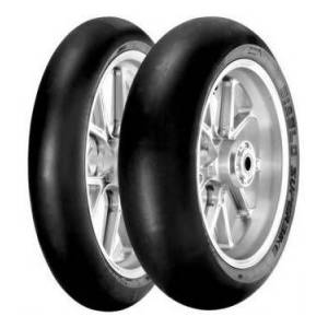 Pirelli PNEU Pirelli DIABLO SUPERBIKE 125/70R17 TL,Avant,sc2,Radial,NHS