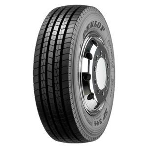Dunlop PNEU Dunlop SP344 315/60R22.5 152J M+S - Publicité