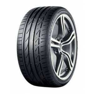Bridgestone PNEU Bridgestone POTENZA S001 255/35R20 97Y XL,AO - Publicité