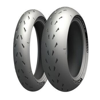 Michelin PNEU Michelin POWER CUP 2 120/70R17 58W TL,Avant,Radial
