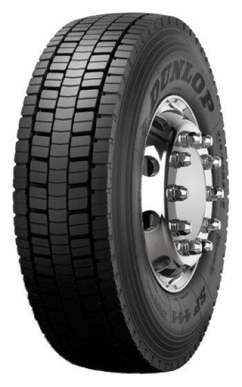 Dunlop PNEU Dunlop SP444 225/75R17.5 129M 3PMSF