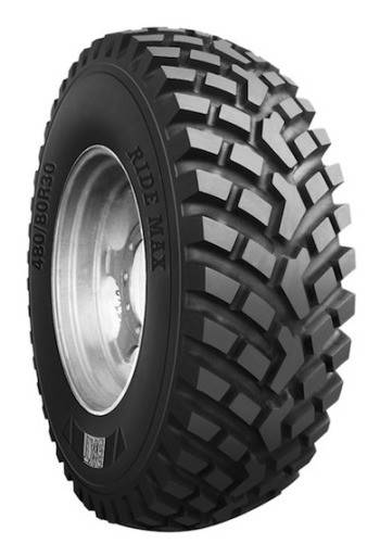 BKT PNEU Bkt IT-696 RIDEMAX 480/80R30 157D TL,Radial