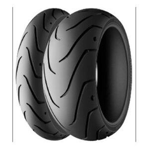 Michelin PNEU Michelin SCORCHER 11 150/60R17 66W TL,Arrière,Radial,HARLEY DAVIDSON - Publicité