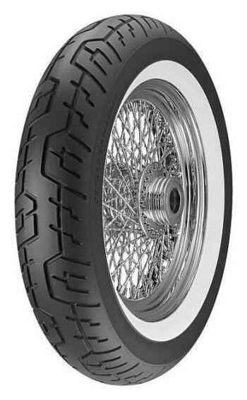 Dunlop PNEU Dunlop CRUISEMAX FLANC BLANC 130/90R16 67H TL,WWW,Avant,Diagonal