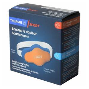 Thuasne Sport Pack Chaud/Froid - Publicité