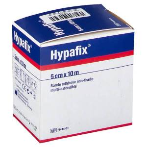 BSN Medical BSN Médical Hypafix Spraradrap 5cm x 10m - Publicité
