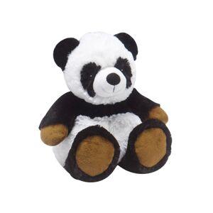 Soframar Bouillotte Cozy Peluche Panda - Publicité
