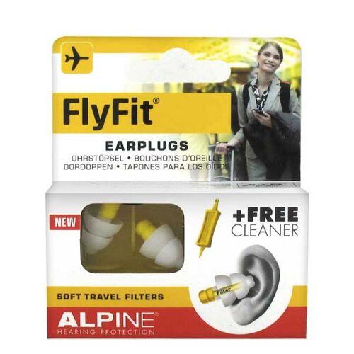 Alpine Bouchons d'Oreilles FlyFi...
