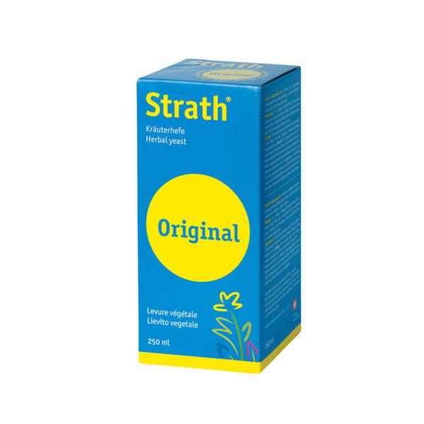 A.Vogel Strath Sirop Tonifiant 250ml