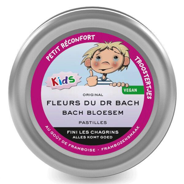Lemon Pharma Fleurs de Bach Pastilles Enfants Petit Réconfort 50g