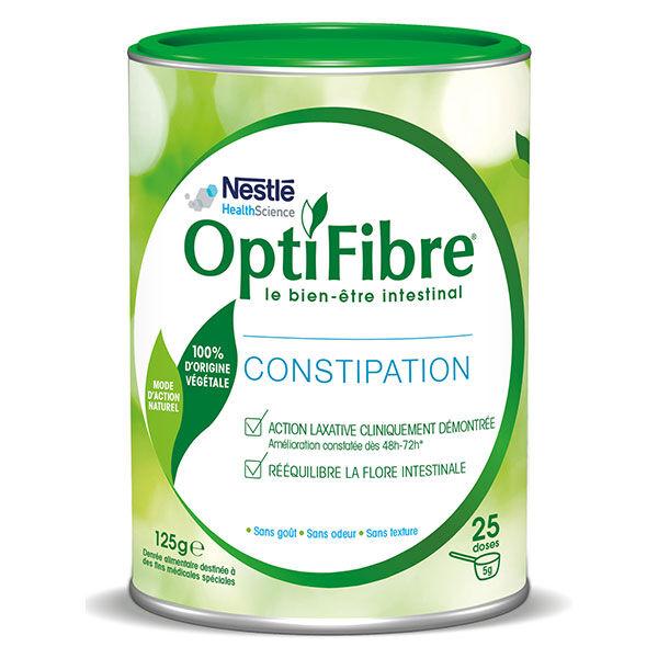 OptiFibre Constipation 125g