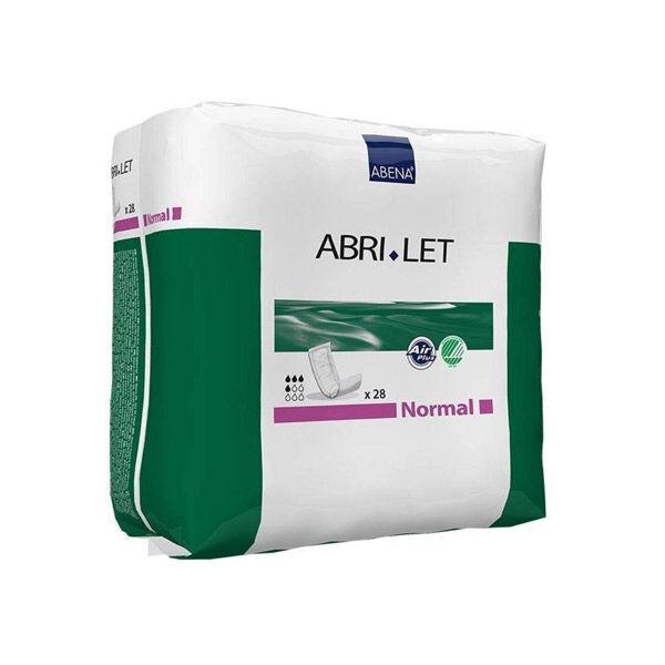 Abena Abri-Let Couche Normal 500ml 28 unités