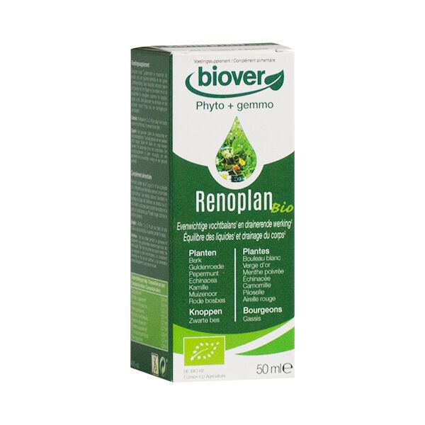 Biover Phyto Gemmo Renoplan Bio 50ml