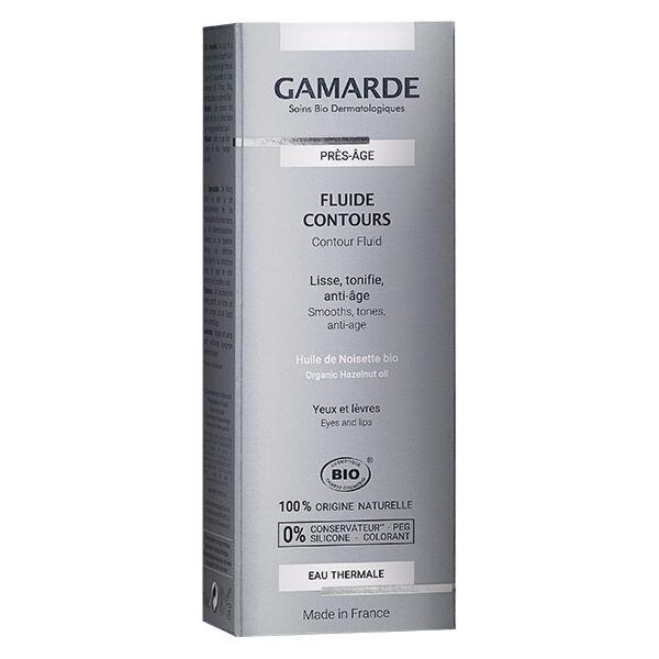 Gamarde Près-Age Fluide Contours Bio 20g