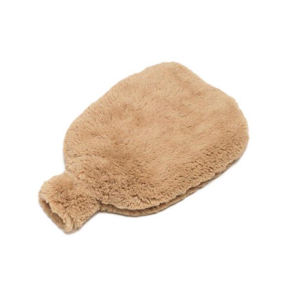 Soframar Bouillotte Cozy Bien-Etre Camel