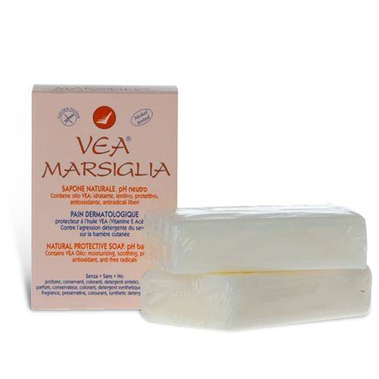 Vea Marsiglia Pain Dermatologique 100g