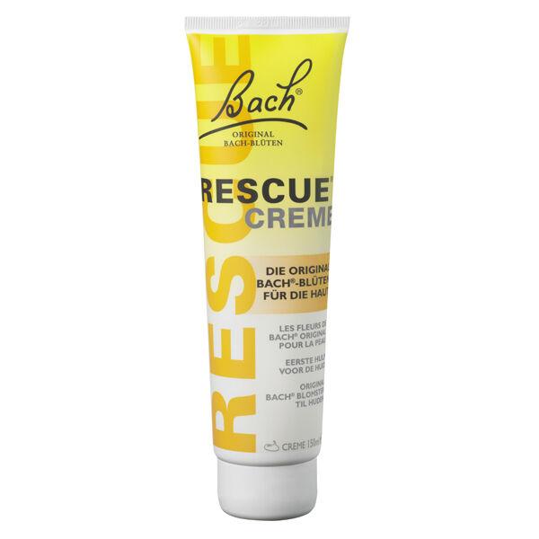 Rescue Crème Fleurs de Bach 150ml