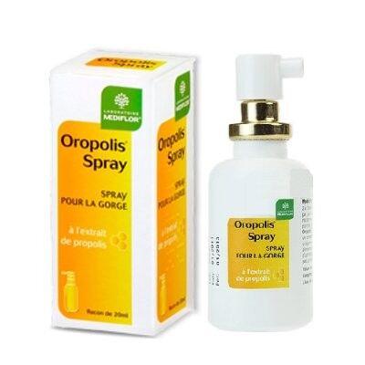 Oropolis Spray 20ml