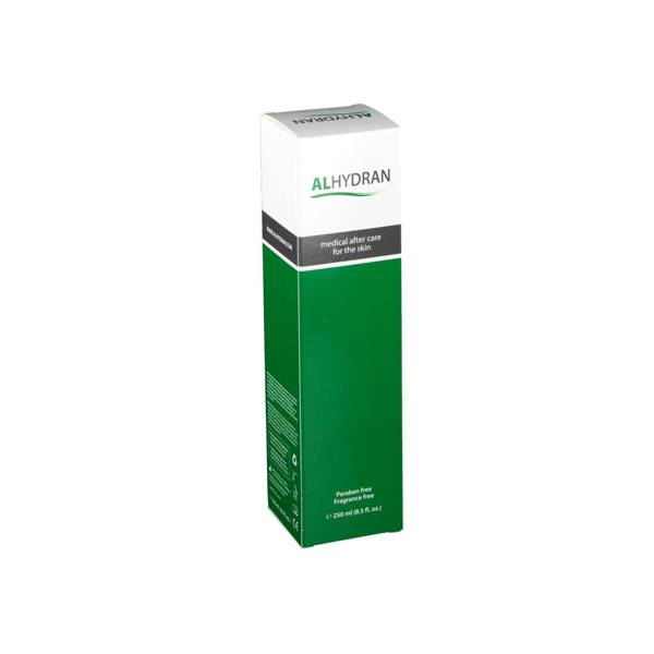 Spega-Int Spega Medical Alhydran Gel Crème Hydratant Réparateur 250ml