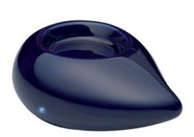 Puressentiel Diffuseur à Chaleur Douce pour Huiles Essentielles Bleu