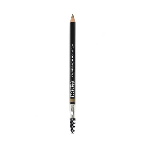 Benecos Crayon Sourcils Blond