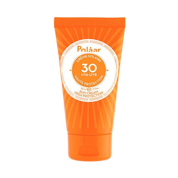Polaar Solaire Crème SPF30 50ml