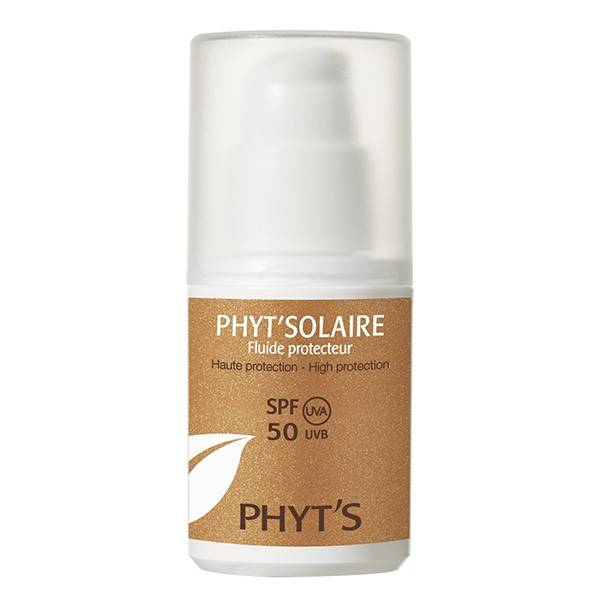 Phyts Phyt's Solaire Fluide Protecteur SPF50 40ml