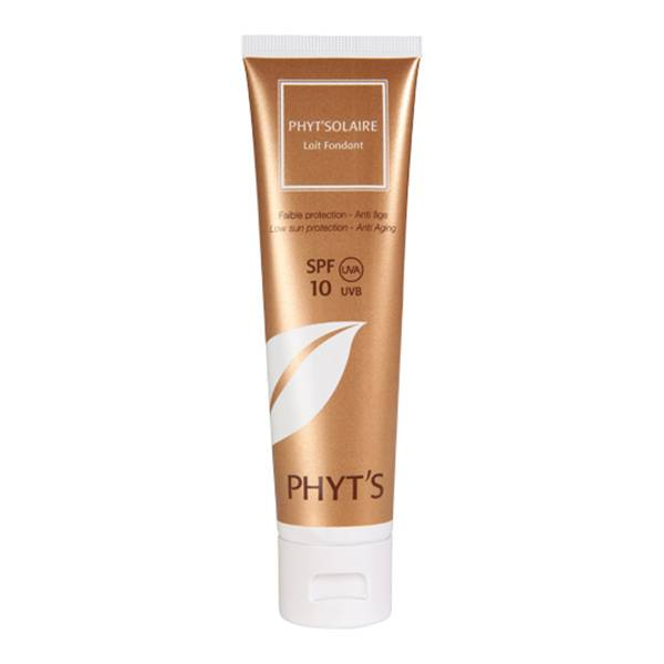 Phyts Phyt's Solaire Lait Fondant SPF10 100ml
